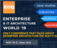 Architecture World Summit (19-20-21 Nov), Early Bird