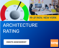 Onsite Assessment Architecture Ratings (19-20-21 Nov), Early bird